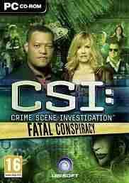 Descargar CSI Fatal Conspiracy [MULTI5] por Torrent